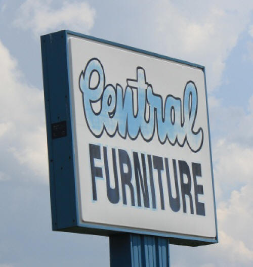 Central Furniture Greensburg Ky